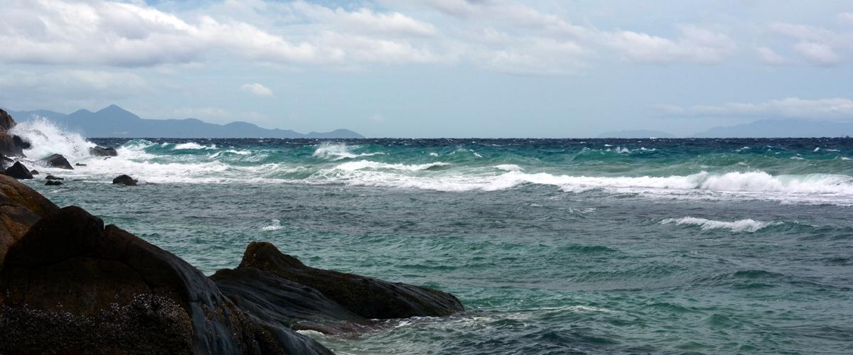 Jax Trek na ostrově Koh Tao
