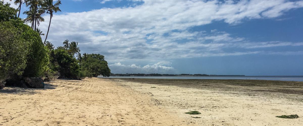 Chwaka Bay